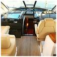 53 ft. Regal Boats Commodore 5260 IPS Drive Motor Yacht Boat Rental Washington DC Image 11