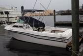23 ft. Grady-White Boats 232D Gulfstream Cruiser Boat Rental Boston Image 1