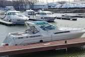 42 ft. Chris Craft 360 Express Cruiser Boat Rental Chicago Image 11