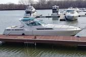 42 ft. Chris Craft 360 Express Cruiser Boat Rental Chicago Image 12