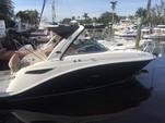 26 ft. Sea Ray Boats 260 Sundancer Cruiser Boat Rental West Palm Beach  Image 1