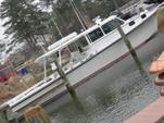 46 ft. Markley Custom 46 Performance Fishing Boat Rental Washington DC Image 5