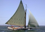 31 ft. Other Friendship Sloop Sloop Boat Rental Boston Image 1