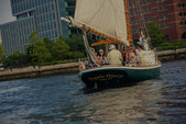 31 ft. Other Friendship Sloop Sloop Boat Rental Boston Image 2