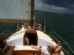 31 ft. Other Friendship Sloop Sloop Boat Rental Boston Image 7
