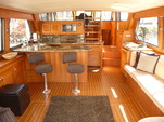 59 ft. Other Custom Luxury Motor Yacht Motor Yacht Boat Rental Los Angeles Image 10