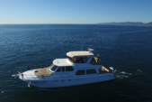 59 ft. Other Custom Luxury Motor Yacht Motor Yacht Boat Rental Los Angeles Image 14