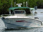 35 ft. Marlago by Jefferson Yachts FS35 Center Console Boat Rental Boston Image 9