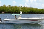 35 ft. Marlago by Jefferson Yachts FS35 Center Console Boat Rental Boston Image 13
