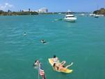 37 ft. Fountaine Pajot Maryland Catamaran Boat Rental Miami Image 73