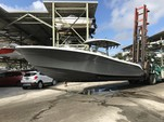34 ft. Hydrasports Boats 3300 CC W/3-250XL EFI Center Console Boat Rental West Palm Beach  Image 16