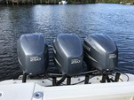 34 ft. Hydrasports Boats 3300 CC W/3-250XL EFI Center Console Boat Rental West Palm Beach  Image 18