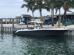 34 ft. Hydrasports Boats 3300 CC W/3-250XL EFI Center Console Boat Rental West Palm Beach  Image 2
