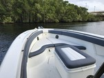 34 ft. Hydrasports Boats 3300 CC W/3-250XL EFI Center Console Boat Rental West Palm Beach  Image 21
