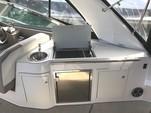 32 ft. Regal Boats 32 Express Cruiser Joystick Cruiser Boat Rental Miami Image 6