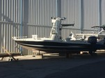23 ft. Hydrasports Boats 23 Bay Bolt w/F250 TX Center Console Boat Rental West FL Panhandle Image 1