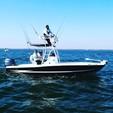 23 ft. Hydrasports Boats 23 Bay Bolt w/F250 TX Center Console Boat Rental West FL Panhandle Image 2