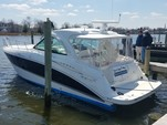 40 ft. Cruisers Yachts 390 Sports Coupe IPS500 Cruiser Boat Rental New York Image 2