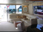 76 ft. Lazzara Marine 76 Motor Yacht Boat Rental West Palm Beach  Image 4