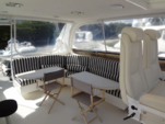 76 ft. Lazzara Marine 76 Motor Yacht Boat Rental West Palm Beach  Image 6