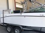 22 ft. Epic Wakeboats 21V Ski And Wakeboard Boat Rental Rest of Southwest Image 4