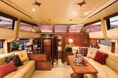 42 ft. Meridian Yachts 408 Motoryacht Flybridge Boat Rental Washington DC Image 1