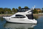 42 ft. Meridian Yachts 408 Motoryacht Flybridge Boat Rental Washington DC Image 7