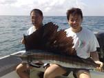 29 ft. Other super panga Offshore Sport Fishing Boat Rental Ixtapa Image 1