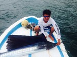 29 ft. Other super panga Offshore Sport Fishing Boat Rental Ixtapa Image 3