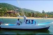 29 ft. Other super panga Offshore Sport Fishing Boat Rental Ixtapa Image 7