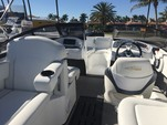 19 ft. Caravelle Powerboats 19EBo 4-S  Bow Rider Boat Rental Miami Image 44