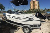 19 ft. Caravelle Powerboats 19EBo 4-S  Bow Rider Boat Rental Miami Image 35