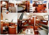 33 ft. Beneteau USA Oceanis 321 Cruiser Boat Rental Boston Image 1