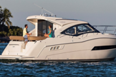 37 ft. Coupe Cruiser 37 Motor Yacht Boat Rental Rest of Northeast Image 2