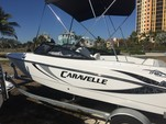 19 ft. Caravelle Powerboats 19EBo 4-S  Bow Rider Boat Rental Fort Myers Image 21