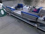 22 ft. Hurricane Boats FD 226 Fish & Fun Deck Boat Boat Rental Rest of Southeast Image 7
