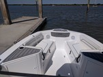 21 ft. Yamaha 210 FSH Center Console Boat Rental Daytona Beach  Image 4