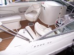 24 ft. Maxum 2400 SD Sport Deck Bow Rider Boat Rental Seattle-Puget Sound Image 3