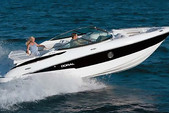 27 ft. Doral 265 Elite Bow Rider Bow Rider Boat Rental Pula Image 6