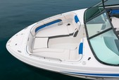 24 ft. Chaparral Boats 2430 Vortex Jet Boat Boat Rental Daytona Beach  Image 12