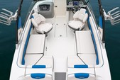 24 ft. Chaparral Boats 2430 Vortex Jet Boat Boat Rental Daytona Beach  Image 14