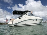 29 ft. Sea Ray Boats 280 Sundancer Cruiser Boat Rental Miami Image 1