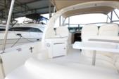38 ft. Sea Ray Boats 340 Sundancer Cruiser Boat Rental Tampa Image 11