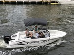 19 ft. Caravelle Powerboats 19EBo 4-S  Bow Rider Boat Rental Miami Image 11
