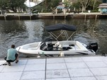 19 ft. Caravelle Powerboats 19EBo 4-S  Bow Rider Boat Rental Fort Myers Image 7