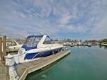 35 ft. Formula Yachts 34PC Cruiser Boat Rental Chicago Image 1