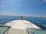 35 ft. Formula Yachts 34PC Cruiser Boat Rental Chicago Image 5