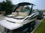 24 ft. Regal Boats 2300 Bow Rider Boat Rental Dallas-Fort Worth Image 1