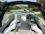 24 ft. Regal Boats 2300 Bow Rider Boat Rental Dallas-Fort Worth Image 3