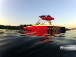 23 ft. MasterCraft Boats X30 Ski And Wakeboard Boat Rental Rest of Southwest Image 3